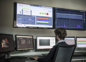 Tecnologia in cloud: monitoraggio in loco e remoto del processo di crespatura del tissue