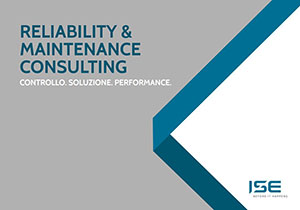 Reliabiliy and maintenance consulting