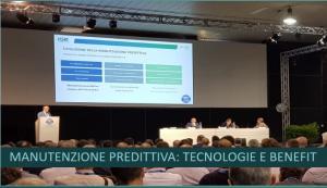 Manutenzione Predittiva: Tecnologie e Benefit