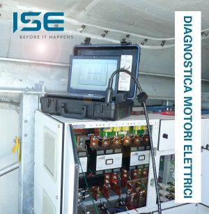 Sistemi di diagnostica per motori elettrici: Cosa sono a Cosa servono